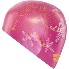 arena Sirene - Bonnet de bain Femme - rose